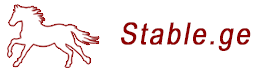 stable.ge  Logo